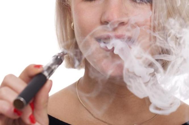 Electronic cigarette UK vape