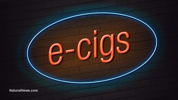 e cigarettes legal or not